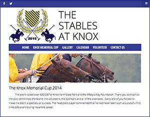 The Stables At Knox