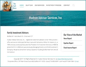 Hudson Advisor Services, Inc.