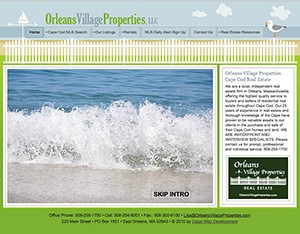 Orleans Village Properties