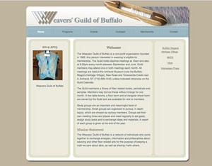 Buffalo Weavers Guild